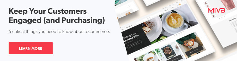 eCommerce UX trends