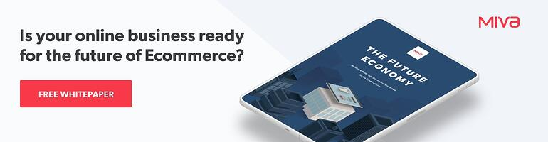 Whitepaper about the future of ecommerce