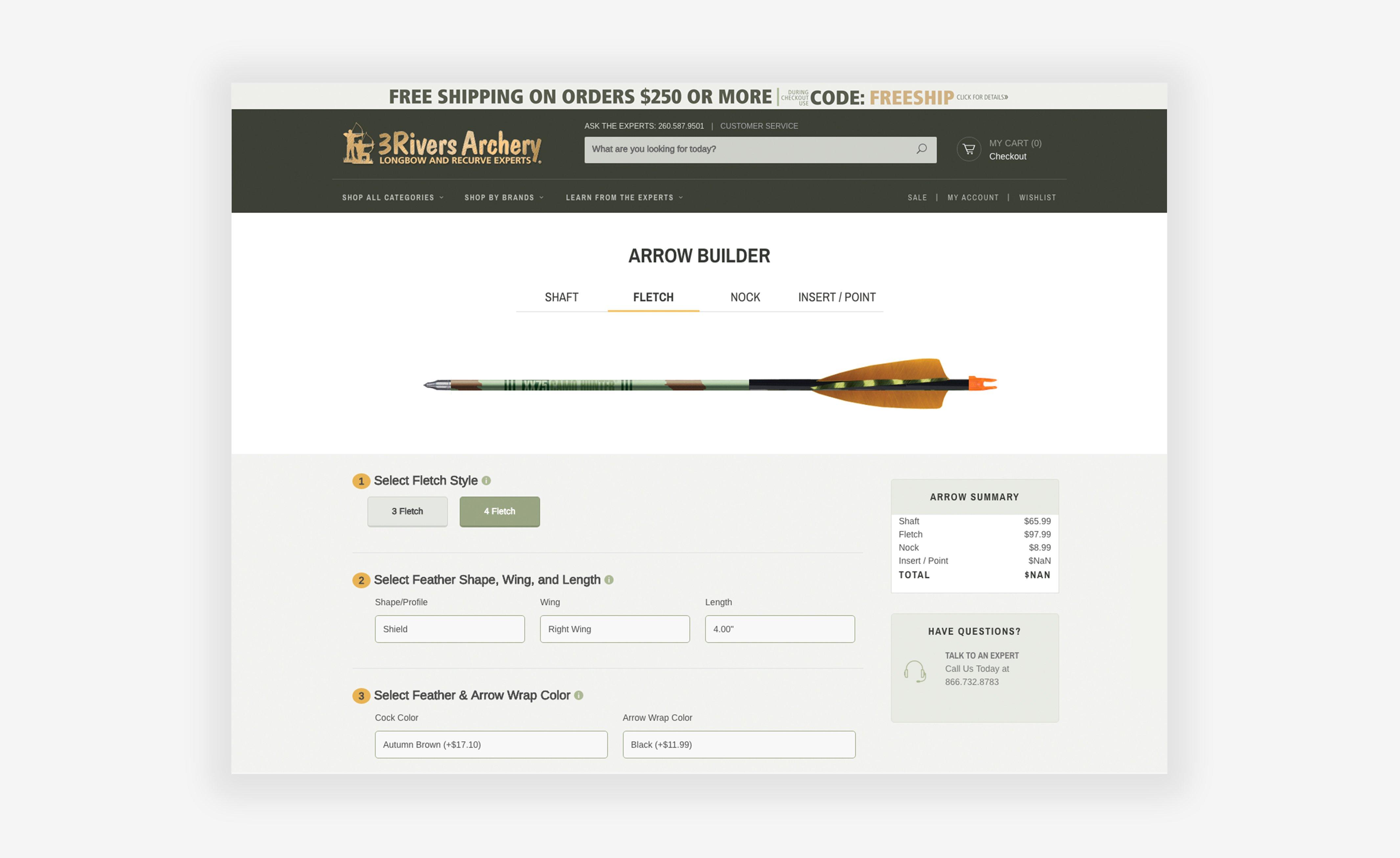 1805-3Rivers-Archery--ARROW-BUILDER