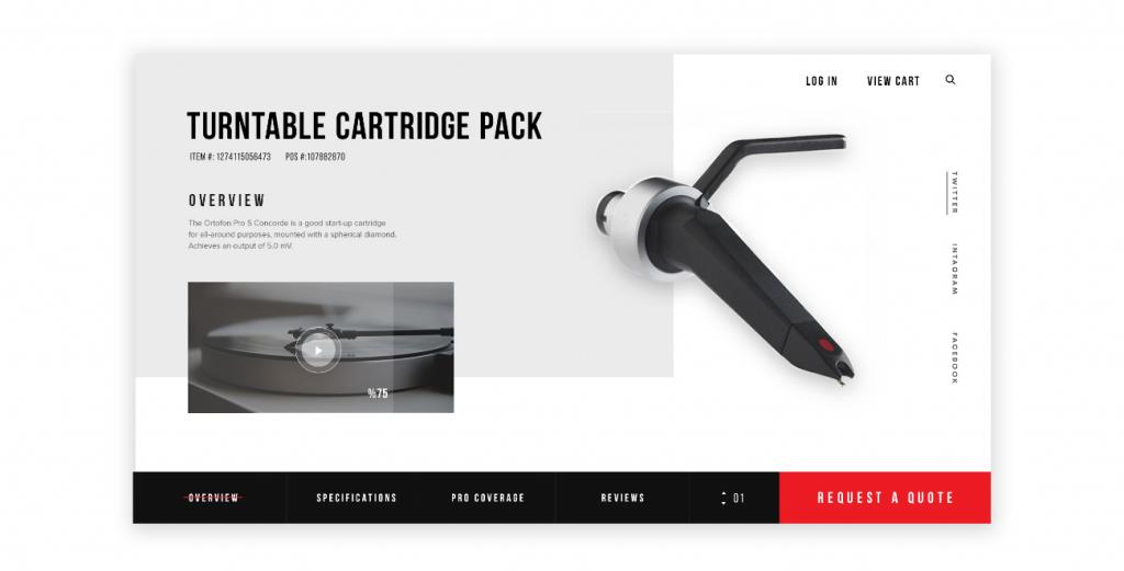 wholesale ecommerce website