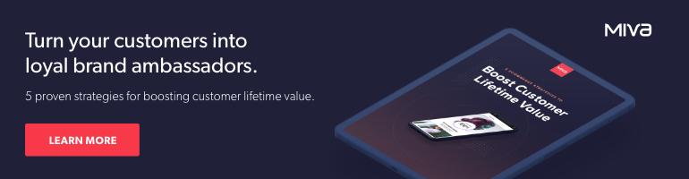"""Free Whitepaper"""" Customer Lifetime Value Whitepaper"""