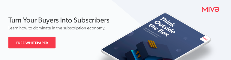 Free Whitepaper: Turn Buyers Into Subscribers