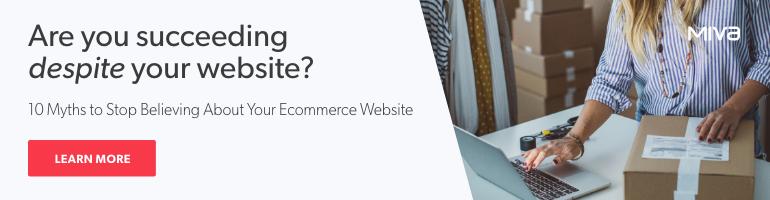 Free Guide - Succeeding despite your website