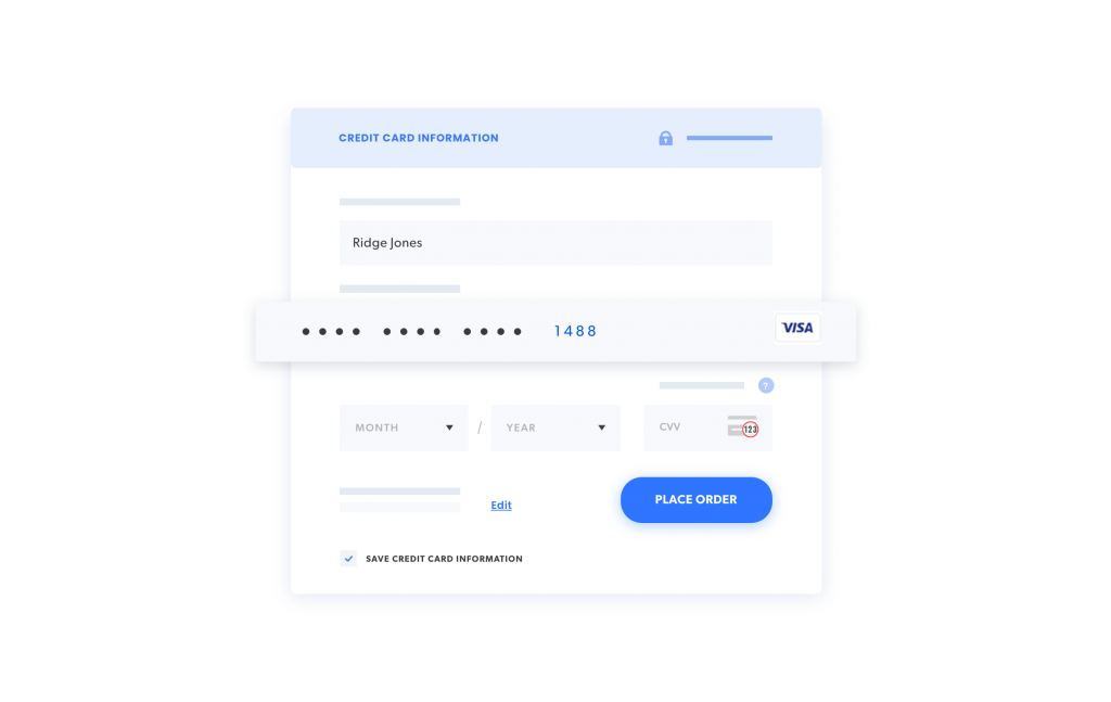 Paypal payment tools