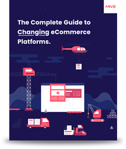 Guide to changing ecommerce platforms