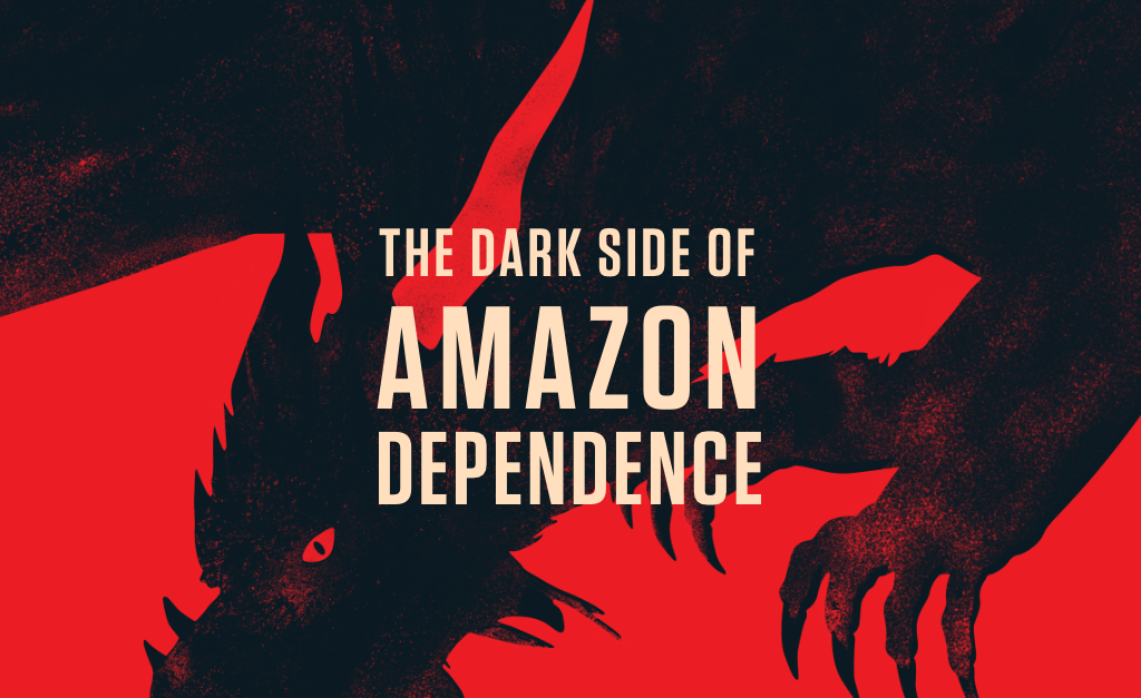 Dragonproof Ecommerce Amazon Dependence