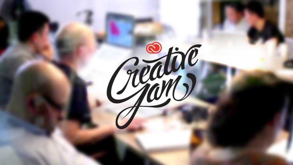 Creative Jam image.