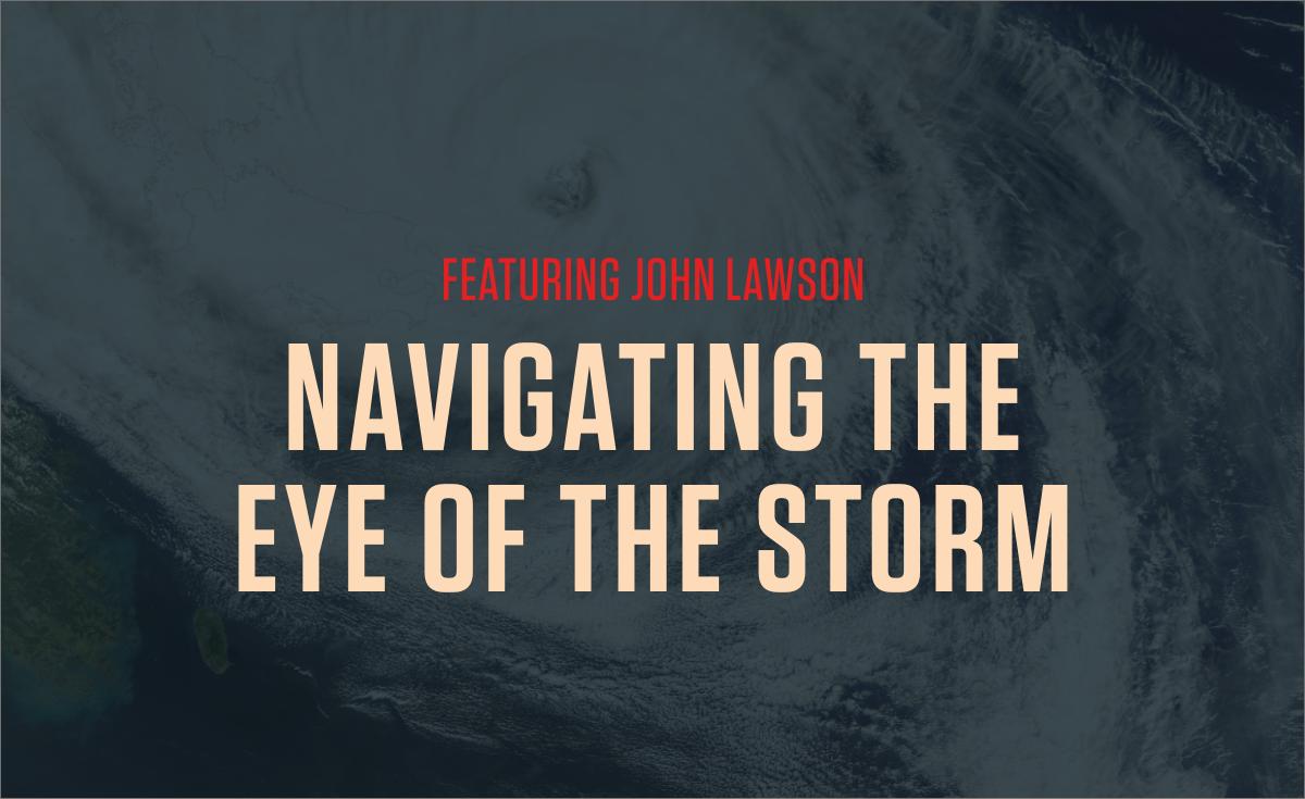 Dragonproof Podcast featuring John Lawson