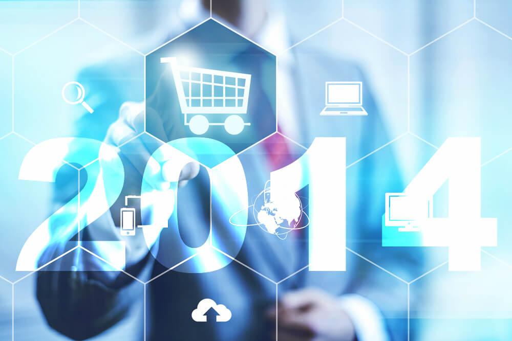 2014 ecommerce trends